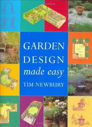 9781841881225: Garden Design Made Easy