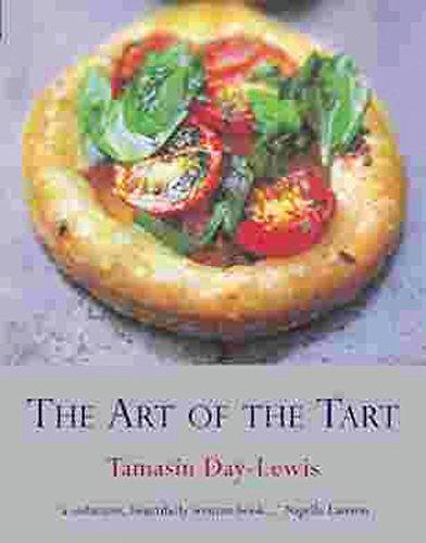 9781841881324: The Art of the Tart