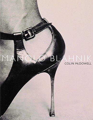 9781841881331: Manolo Blahnik