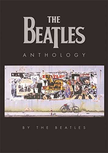 9781841881416: The Beatles Anthology