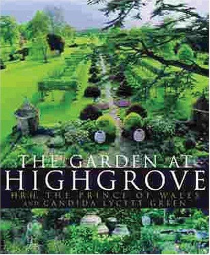 9781841881423: The Garden at Highgrove