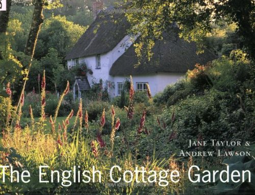 9781841881515: The English Cottage Garden