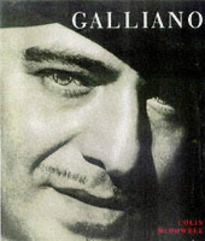 9781841881614: Galliano