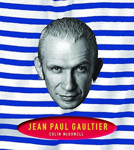 Jean Paul Gaultier: Colin McDowell
