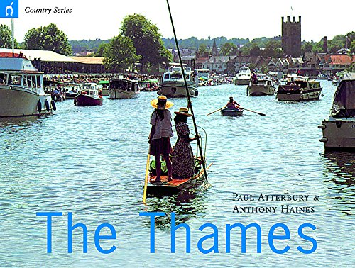 The Thames (1841881759) by Atterbury, Paul; Haines, Anthony