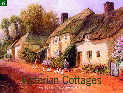 9781841881768: Country Series: Victorian Cottages
