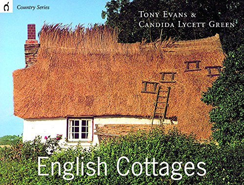 9781841881782: Country Series: English Cottages