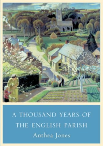 9781841881829: A Thousand Years of the English Parish
