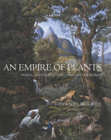9781841882093: Empire of Plants