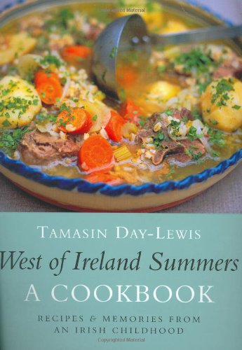 9781841882154: West Of Ireland Summers: Recipes and Memories from an Irish Childhood