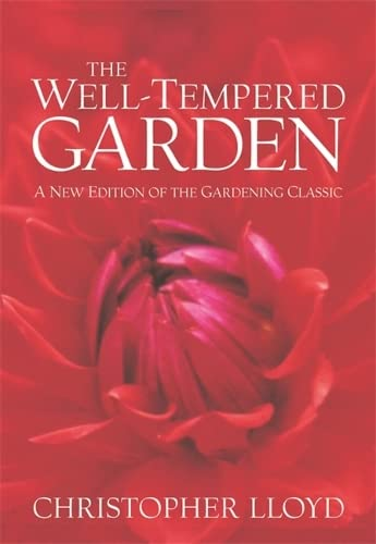 The Well-tempered Garden (1841882224) by Christopher Lloyd