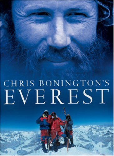 9781841882307: Chris Bonington's Everest