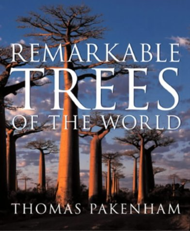 9781841882406: Remarkable Trees of the World