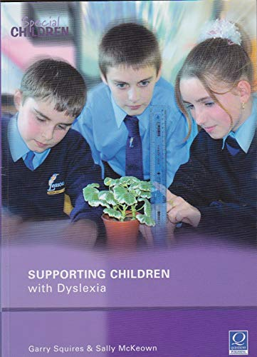 9781841900858: Supporting Children with Dyslexia