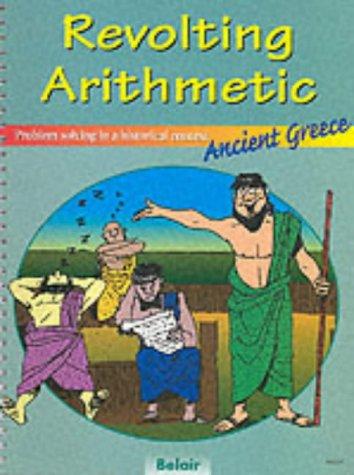 9781841910352: Ancient Greece (Revolting Arithmetic)