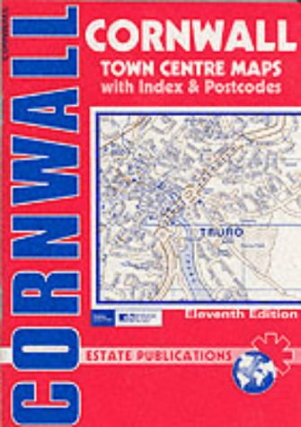 9781841920900: Cornwall (County Red Book)