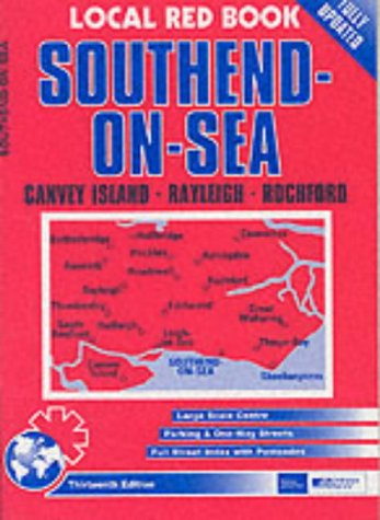 9781841921914: Southend-on-Sea (Local Red Book)