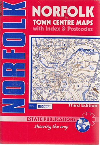9781841922935: County Red Book: Norfolk