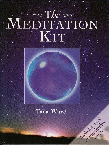 9781841930268: The Meditation Kit
