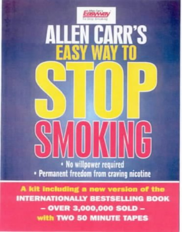 9781841930565: Easy Way to Stop Smoking