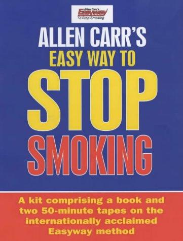 9781841930565: Easy Way to Stop Smoking