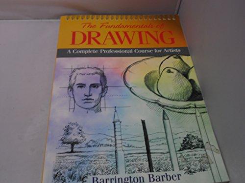 9781841930688: Fundamentals of Drawing