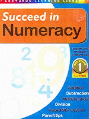 Succeed in Numeracy: Key Stage 1: Janet Smith,Jeremy Carson,Janine