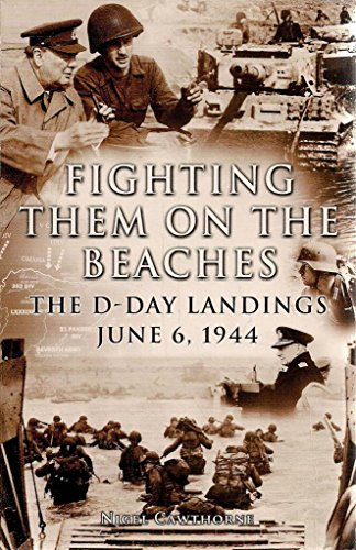 9781841931135: Fighting on the Beaches