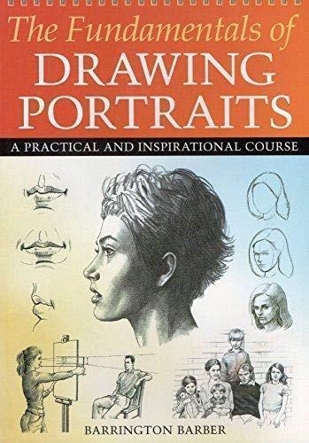 9781841931258: Fundamentals of Portraits