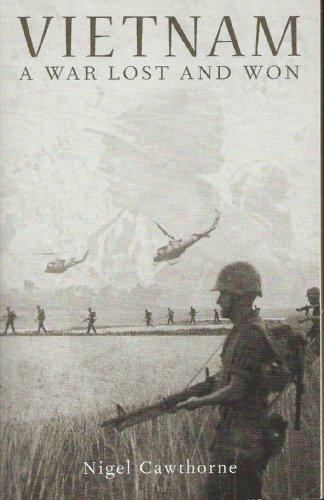 9781841931555: Vietnam - A War Lost and Won