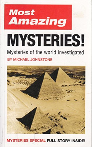 9781841931753: Most Amazing Mysteries!