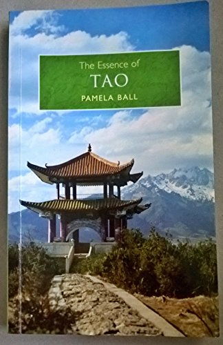 9781841931890: The Essence of Tao