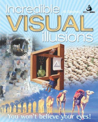 9781841931975: Incredible Visual Illusions