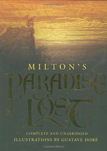 Paradise Lost: Milton, John