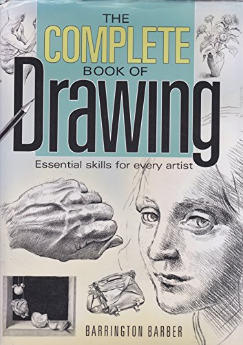 9781841932545: Complete Book of Drawing