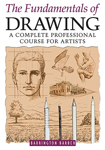 9781841933177: The Fundamentals of Drawing