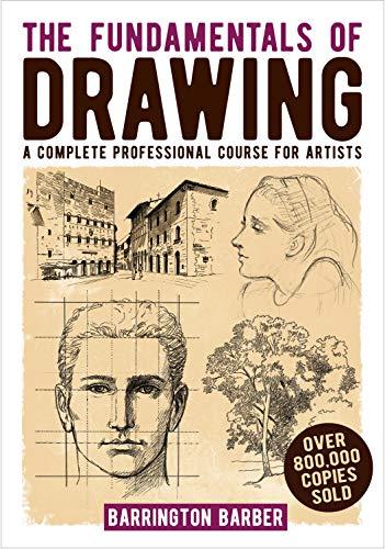 9781841933177: Fundamentals of Drawing