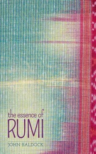 9781841933849: The Essence of Rumi
