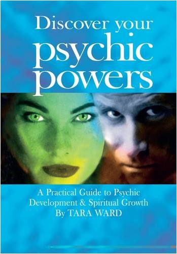 9781841935058: Discover Your Psychic Powers