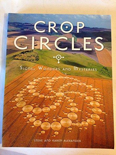 9781841935409: Crop Circles