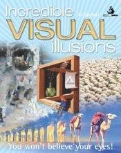9781841935423: Incredible Visual Illusions