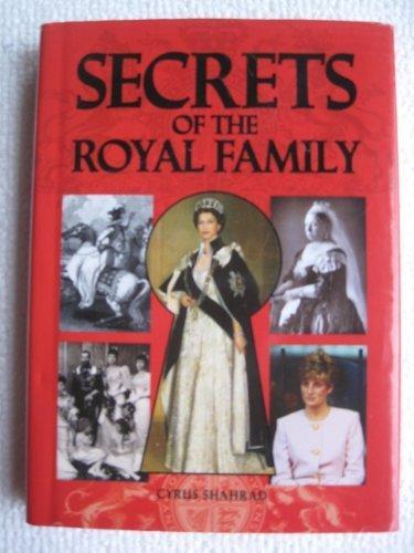 9781841936895: Secrets of the Royal Family