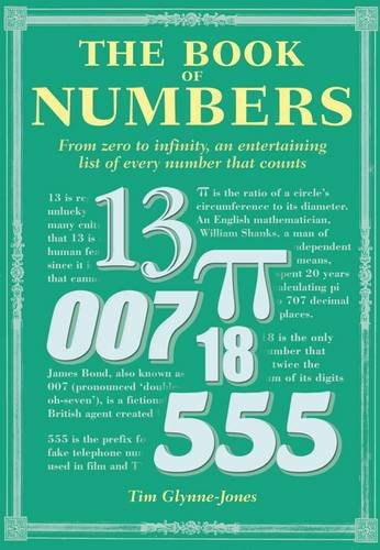 9781841936901: The Book of Numbers