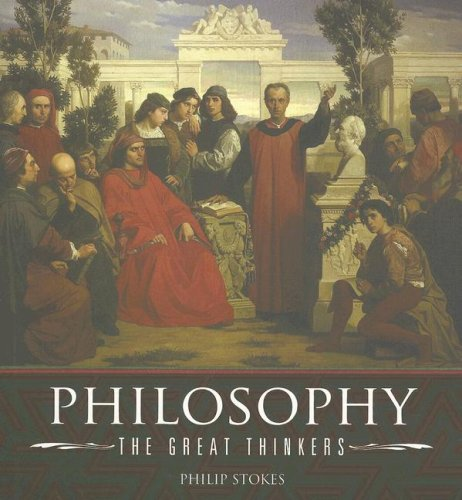 9781841937021: Philosophy: The Great Thinkers