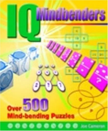 9781841938189: IQ Mindbenders