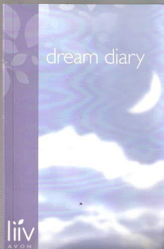 Dream Diary: Anon