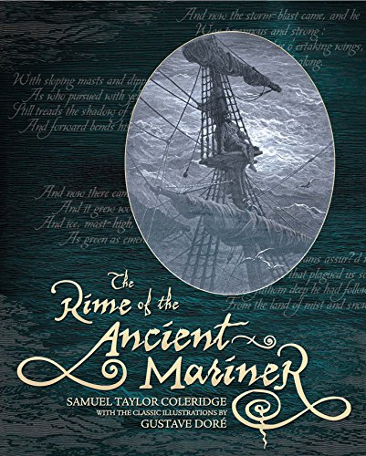 9781841938509: Rime of the Ancient Mariner