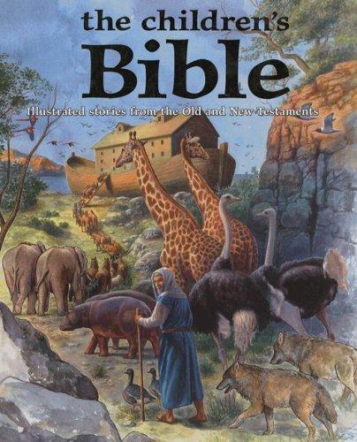 9781841938523: The Children's Bible