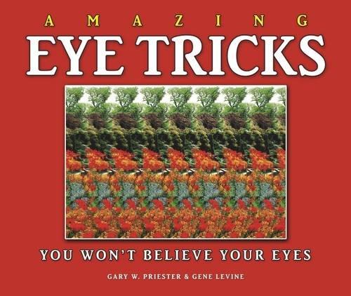 9781841938868: Amazing Eye Tricks