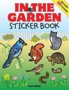 In the Garden Sticker Book: Henry, Sally